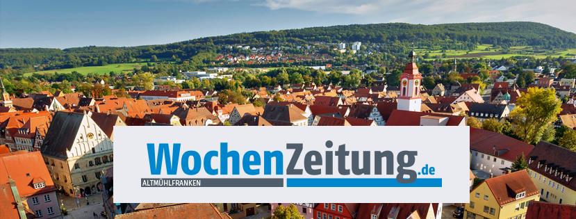 Wochenzeitung - Facebook Altmühlfranken