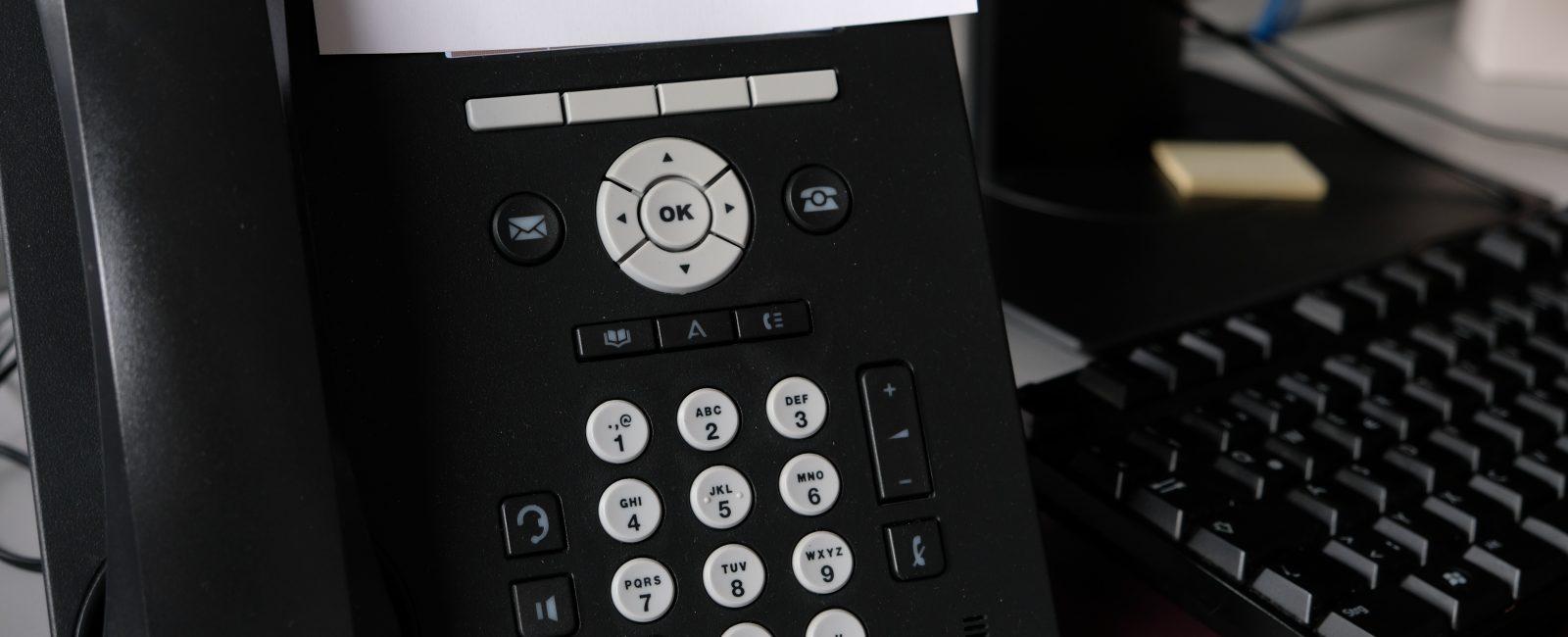 Bürgertelefon