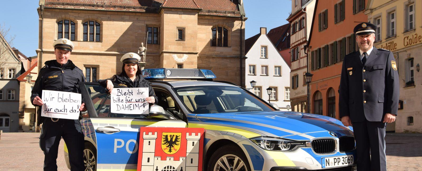 Polizeiinspektion Weißenburg