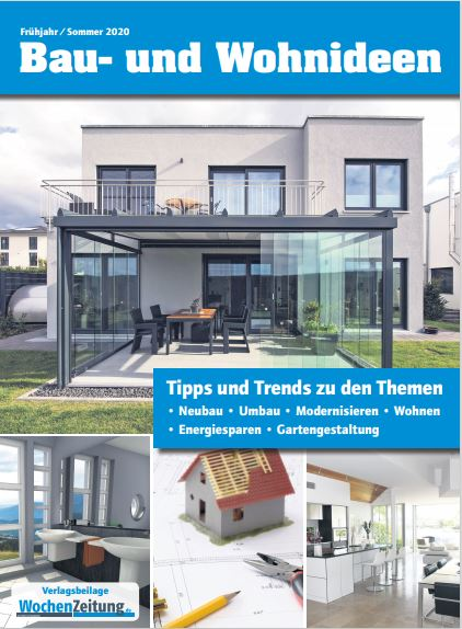 Bau- und Wohnideen 2020