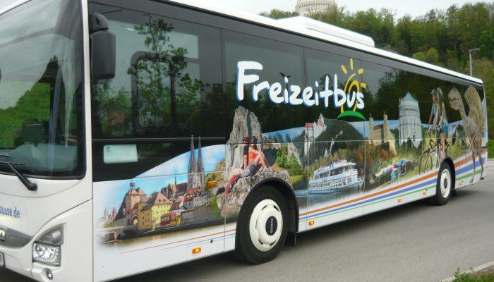 Freizeitbus