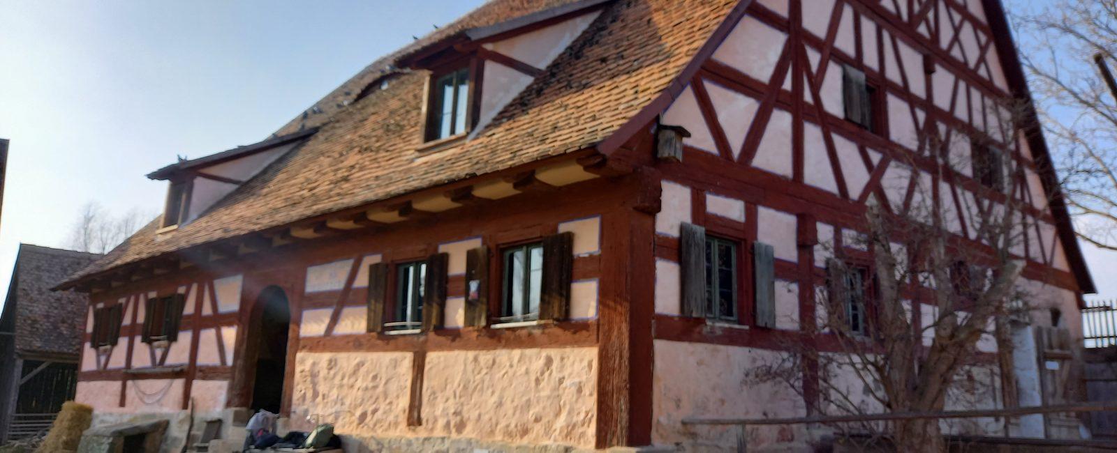 Seubersdorfer Hof
