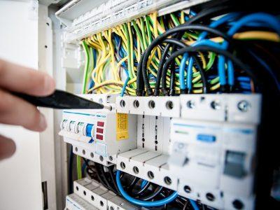 Stromnetz