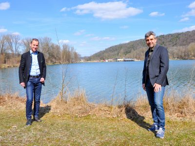 Besucherlenkung Naturpark Altmühltal